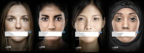 UN WOMEN Ad