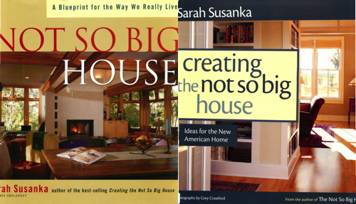 Recommendation The Not So Big House Organizing Creativity