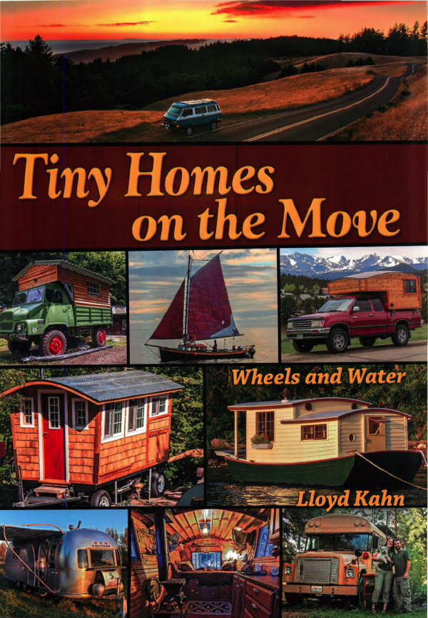 Tiny House Movement, or: doing more with less